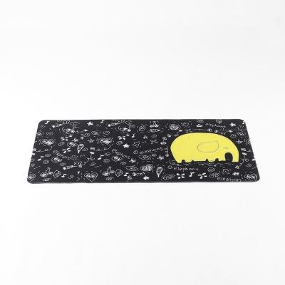와이드 코끼리 롱 마우스패드 / 논슬립마우스패드