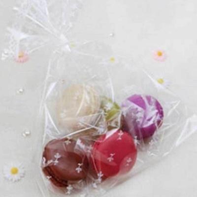 마켓 데이 할로윈 선물 포장 비닐 투명 포장지