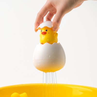 에그 장난감샤워기 아기목욕장난감