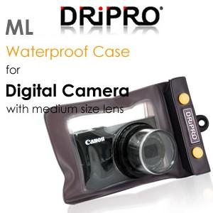 Dripro 휴대폰 방수케이스 [MP] 스마트폰용