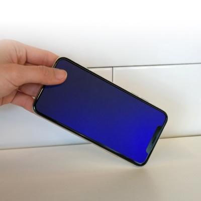 얼티밋 Anti Slip 게이밍 아이폰 강화유리
