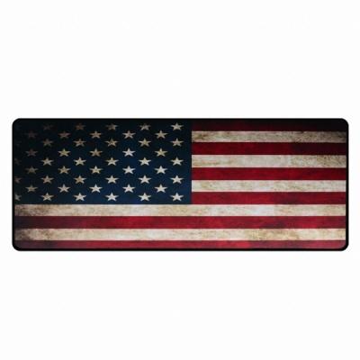 GAZUAA GAP 780 빈티지 국기 장패드 (미국)