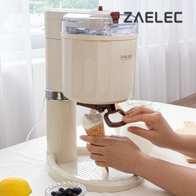 자일렉 소프트 아이스크림 메이커 ZL-214S