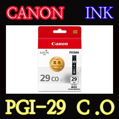 캐논(CANON) 잉크 PGI-29 / C . O / PGI29 / PRO-1 / PRO1
