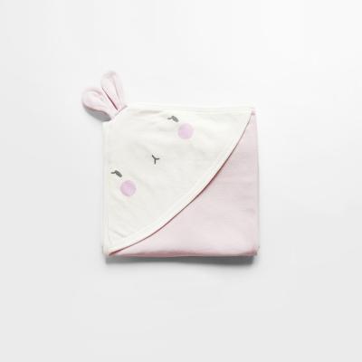 [메르베] 토끼 신생아속싸개_사계절용