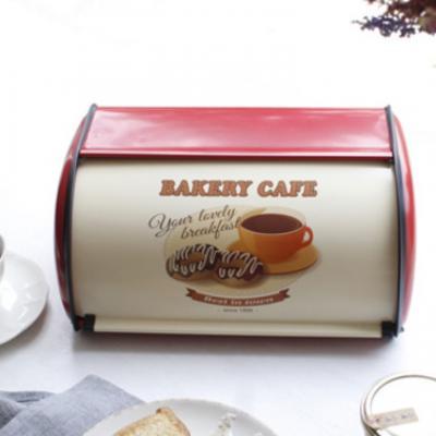 카페 브래드 박스