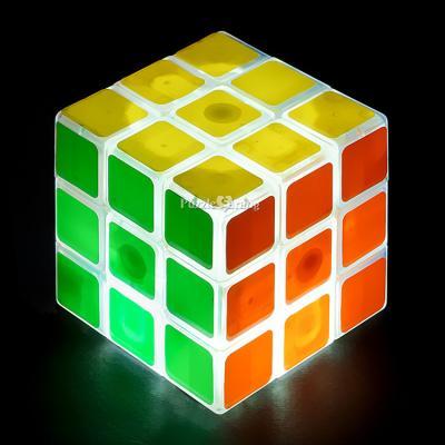 3x3 라이트 큐브 (Light) - 토이앤퍼즐