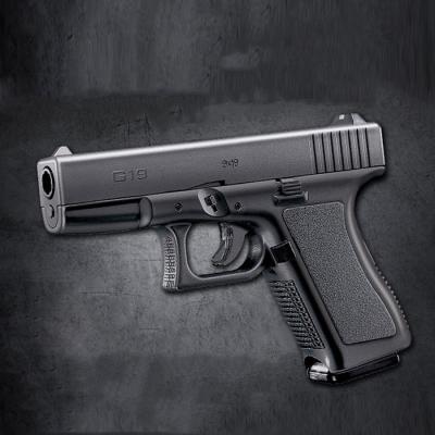 ACADEMY 장난감 G19블랙 BB탄에어건 권총CH1531650