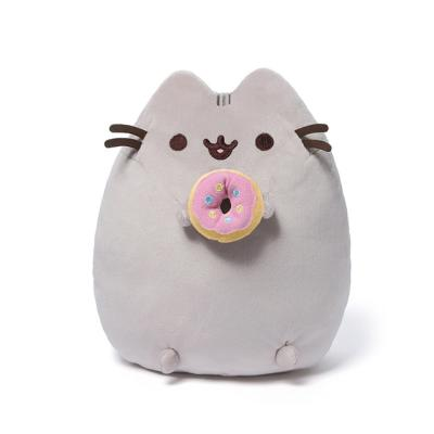 4048871 푸신캣 도넛 인형 24cm