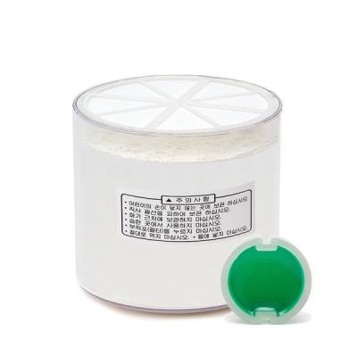 리필세트 옥시피아 스터디 - 산소발생 고체산소 CO2제거