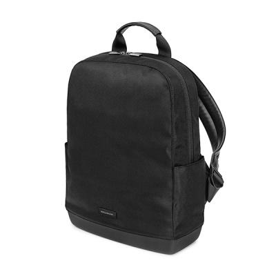 몰스킨 T 백팩 컬렉션-테크니컬 위브, 블랙