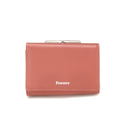 FENNEC FRAME WALLET - LIGHT BRICK