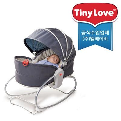 타이니러브] 코지 라커내퍼 /아기 침대 /바운서
