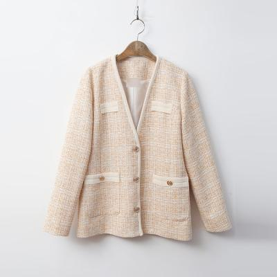 Tweed Oskar Jacket