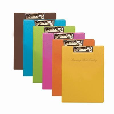 A4 로즈마리 레포트 키핑 파일 포켓화일