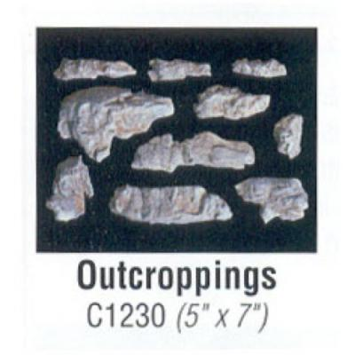 C1230 돌모양 몰드