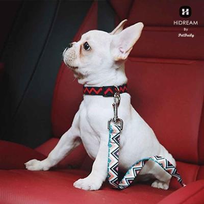 펫데일리 하이드림 차량용 강아지 안전벨트-FREE