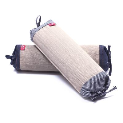 [이케히코]D.STYLE 이구사 데님스타일 원형베개 40x15