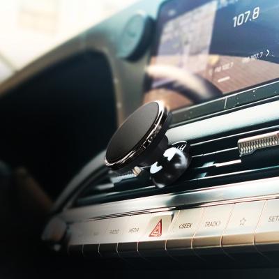 AFFIX 나노패드 차량용 송풍구 거치대 방향제 디퓨저