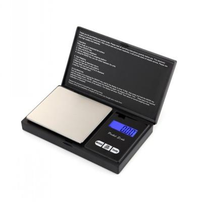 휴대용 소형 전자저울 DH-MS(300x0.01g)
