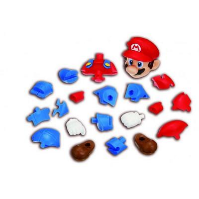 [아트박스] 직소퍼즐 / 3D퍼즐 / 39조각 / 수퍼 마리오 - 수퍼 마리오 / KM-49 / 일본직수입 / 조건부 무료배송