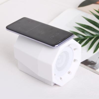 올리자 증폭 무선 인덕션 스마트폰 몬스터 스피커