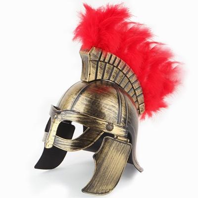 로마 전사투구 (골드)