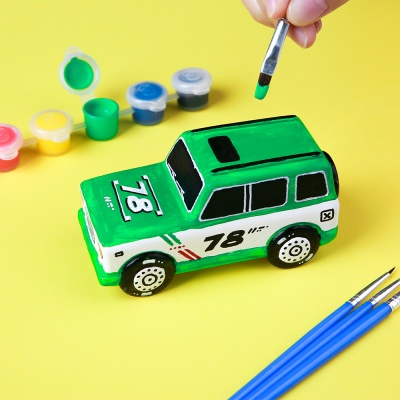 바나카, 내가 디자인하는 자동차 / 콜렉터팩 A
