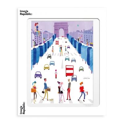 WLPP PARIS/CHAMPS ELYSEES