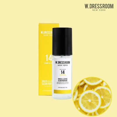 드레스퍼퓸 No.14 레몬&라임 70ml