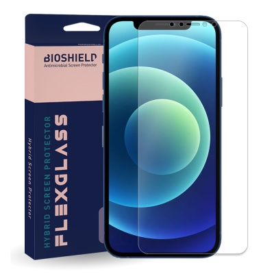 아이폰12 mini 플렉스글라스 강화유리 액정보호필름