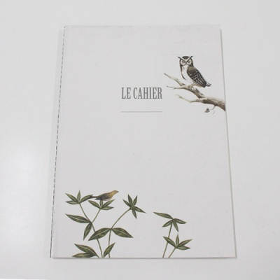Le Cahier_Forest(L)