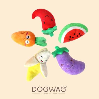 강아지 애견용 바스락 장난감 삑삑이 인형