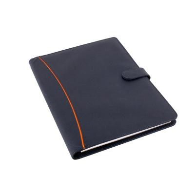 A4 멀티 비지니스 클립 서류바인더 메모노트패드 NOX-TIP10