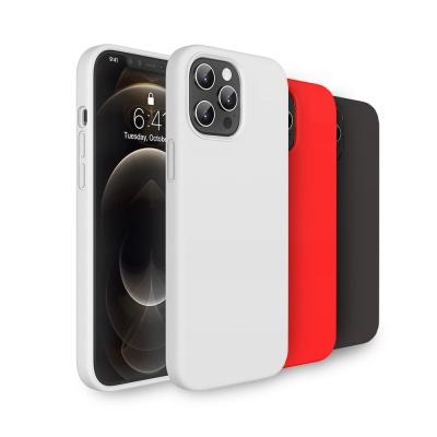 아이폰 12 Pro Max 페버 케이스