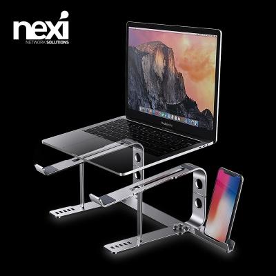 (NEXI) 넥시 알루미늄 노트북 거치대 (NX1157)