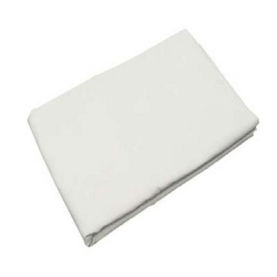 흰색 병원 매트커버 160x270 침대커버 시트 요양원