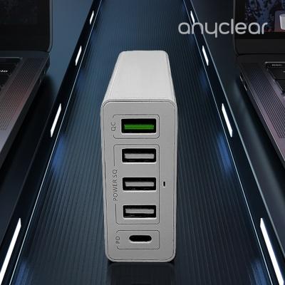애니클리어 USB PD 퀵차지 3.0 멀티 고속 충전기