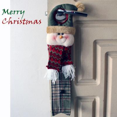 산타보이 문걸이 인형