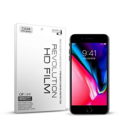 프로텍트엠 아이폰8 올레포빅 액정보호 필름