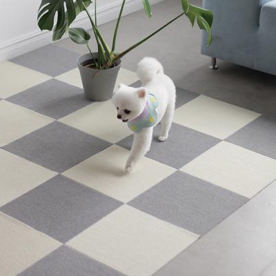 픽 모듈 미끄럼방지 강아지매트 1p 5colors