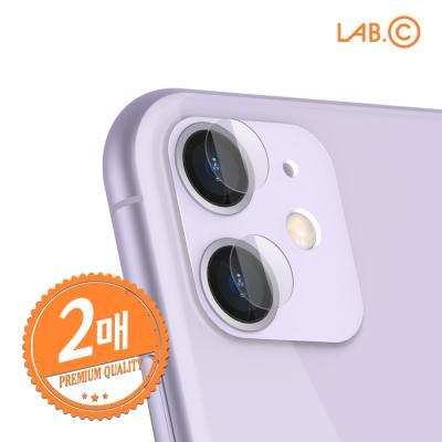 랩씨 아이폰11 카메라 렌즈 강화유리 보호필름