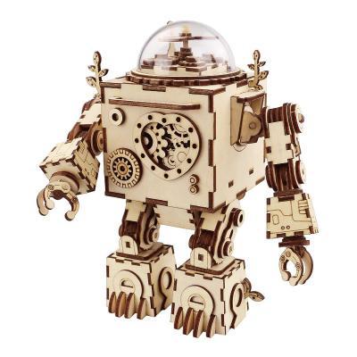 ROBOTIME 오르페우스 Orpheus AM601