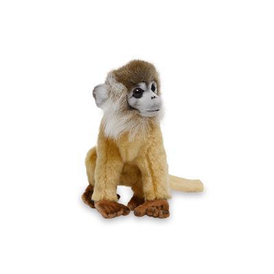 3649 리프원숭이 동물인형(Beige)/32cm.L