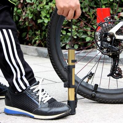 스포티 자전거 에어펌프