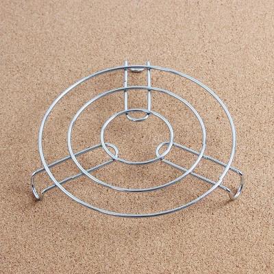 원형 스틸 냄비받침(20cm)