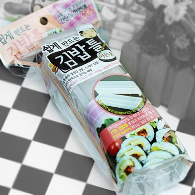 쉽게 만드는 김밥틀-어른용 L