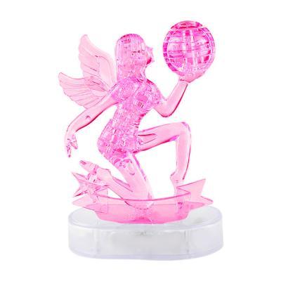 38피스 크리스탈퍼즐 - 처녀자리 (핑크)