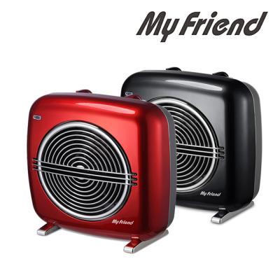 마이프랜드 클래식 전기 팬히터 MF-3618FH, MF-1506FH