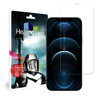 아이폰12 프로 맥스 3D 풀커버 강화유리 액정필름 1매